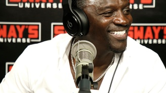 """Akon Is Officially Building A Cryptocurrency-Powered City In Senegal Called """"Akon City"""""""