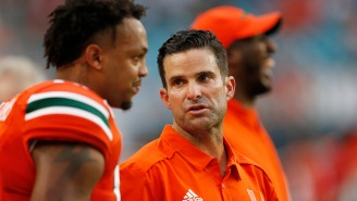 Miami Football Was Bad This Year Because Players Reportedly Had Immaturity Issues And Were More Interested In Partying
