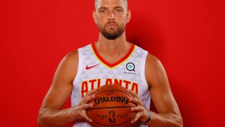 Chandler Parsons' NBA Career May Be Over After Suffering 'Severe And Permanent' Injuries From Drunk Driver