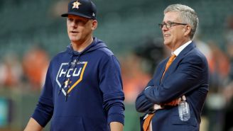 Detroit Tigers Hire AJ Hinch As Their Next Manager