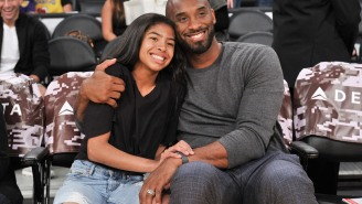 Witness To Kobe Bryant's Helicopter Crash Describes Why Victims Likely 'Didn't Suffer'