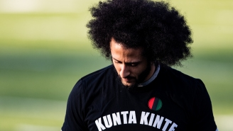 Colin Kaepernick Slams US For Drone Strike On Iranian General: 'American Terrorist Attacks Against Black And Brown People'