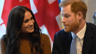 Prince Harry And Meghan Markle Might Relinquish Their Royal Titles And Move To Canada