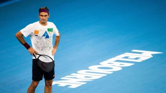 Roger Federer Takes The Top Spot In Forbes' 2020 Highest-Paid Athletes List