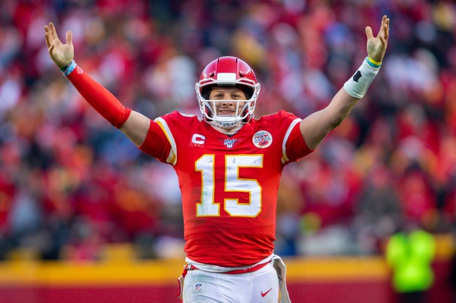 patrick mahomes new 10 year contract