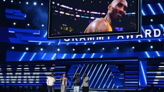Alicia Keys, Boyz II Men And Lizzo Pay Tribute To Kobe Bryant At The Grammy's Hours After NBA Star's Tragic Death