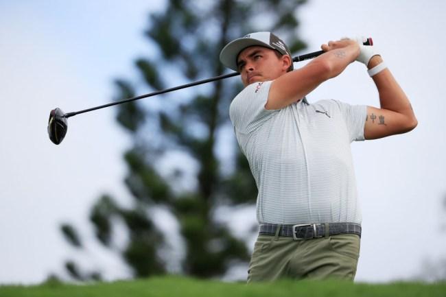 american express golf preview picks