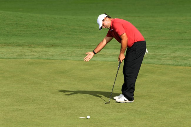 patrick reed cheater
