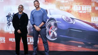 Will Smith And Martin Lawrence Explain Why It Took So Long To Make 'Bad Boys 3' And What It Will Take For 'Bad Boys 4'