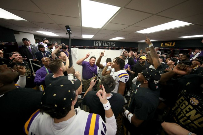 police arrest lsu players for smoking