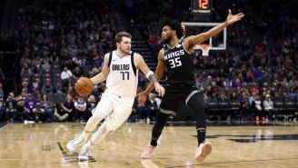 Luka Doncic Believed The Kings Were Going To Pick Him In The NBA Draft, Reveals Why He Thinks They Decided Not To In The Long Run