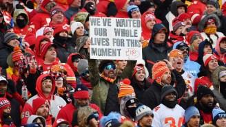 Nobody Had More Fun Celebrating The Chiefs' Win Than Paul Rudd And Eric Stonestreet