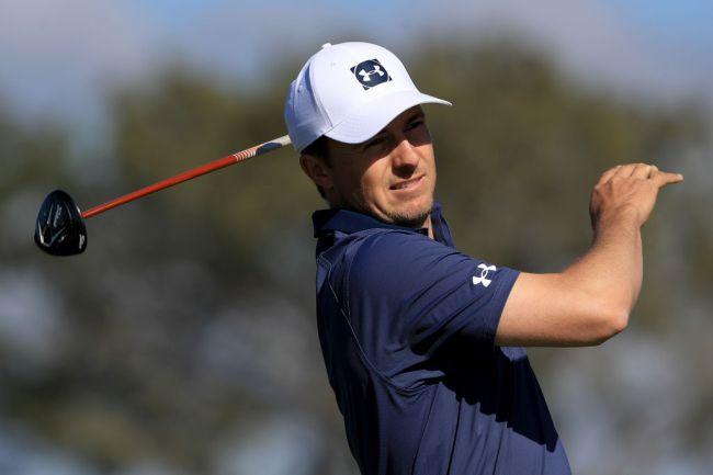 jordan spieth blows 54 hole lead back to back weeks