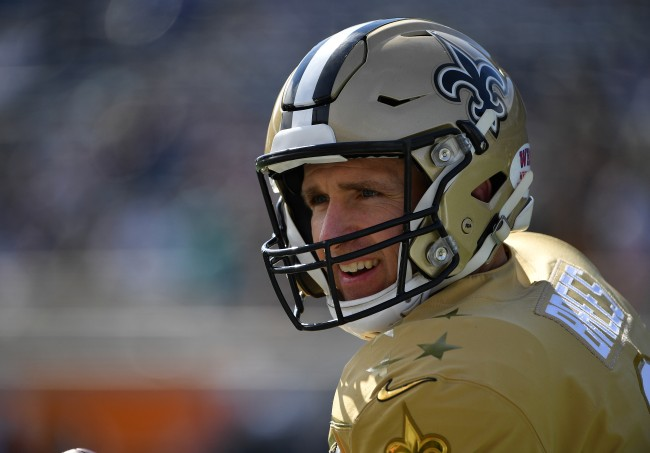 drew brees signing with nbc