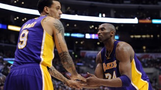 Matt Barnes Reveals How Kobe Bryant Used To 'Mentally Attack' Him And How Kobe Recruited Him To Lakers Because Of Infamous 'No Flinch' Ball Fake