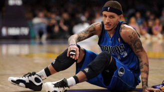 Heartbreaking Video Allegedly Shows Delonte West Being Assaulted In The Street