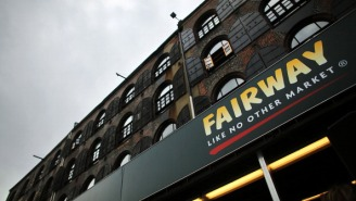 As Fairway Market Files For Bankruptcy, The Villagers Of Brooklyn's Red Hook Neighborhood Fear For Their Nutritional Lives (Update)