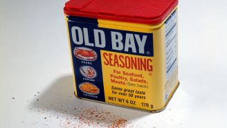A Limited-Edition Old Bay Hot Sauce Is Dropping This Week And I've Never Needed A Hot Sauce More In My Entire Life