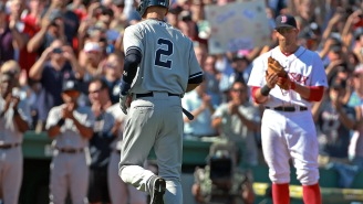 Derek Jeter Falls One Vote Shy Of Unanimous Hall Of Fame Selection And The Internet Is Thirsting To Expose The Voter