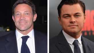 Jordan Belfort Sues 'The Wolf Of Wall Street' Producers For $300 Million For Scamming Him