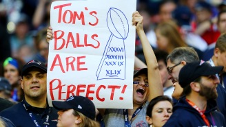 ESPN Publishes Story Blaming The NFL For Creating The Sham Scandal Of Deflategate