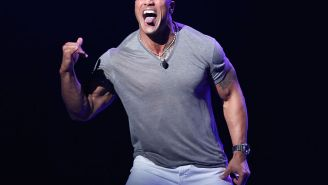 Dwayne 'The Rock' Johnson Started 'Black Adam' Training, Superhero Role Will Topple 'Hierarchy Of Power' In DC Comics