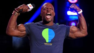 51-Year-Old Terry Crews Flaunts Amazing Physique That Has Muscles On Muscles – Learn About His Diet And Workout