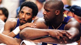 Shaq Pays Heartfelt Tribute To Kobe Bryant: 'There's No Words To Express The Pain I'm Going Through'
