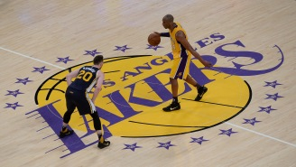 Gordon Hayward Refutes Story About Letting Kobe Bryant Score 60 Points In His Final Game