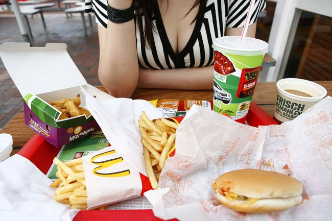 Maguire Marie Mclaughlin, 19-year-old Florida woman, was arrested after threatening a McDonald's because she didn't get the dipping sauce she wanted.