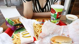 19-Year-Old Florida Woman Arrested For Threatening McDonald's Because She Didn't Get Dipping Sauce