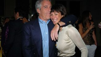 Jeffrey Epstein's Alleged Madam Ghislaine Maxwell's Personal Email Hacked, Names Of Famous Associates Could Be Leaked