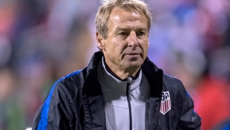 Jurgen Klinsmann Calls Current USMNT 'Very Sad' And Claims He Could've Made 2018 World Cup Semis If He Wasn't Fired