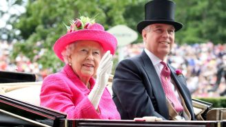 Prince Andrew Refuses To Help In FBI's Jeffrey Epstein Investigation, Offers 'Zero Cooperation' According To US Attorney