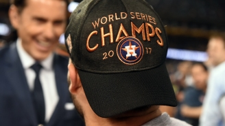L.A. City Council Will Vote To Urge MLB To Give Astros And Red Sox World Series Trophies To The Dodgers