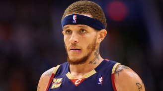 Delonte West's Former Inner Circle Reveals Why It Is So Difficult To Give West The Help He Needs