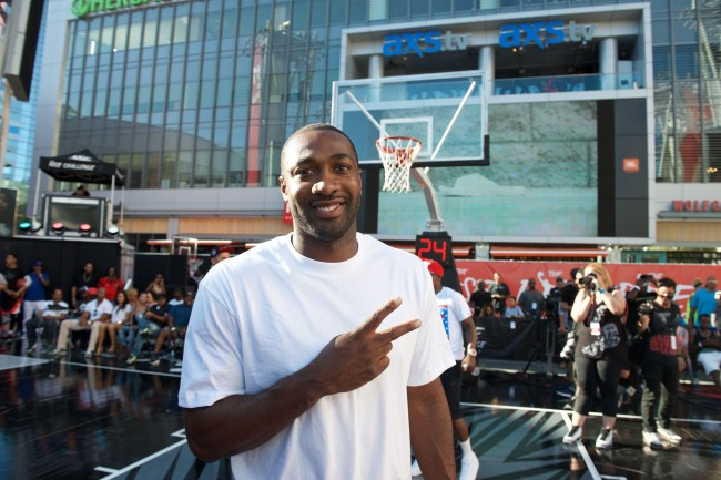 Gilbert Arenas defends Kevin Durant in Twitter beef with Kendrick Perkins by dropping cold hard facts