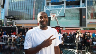 Gilbert Arenas Drops Cold Hard Facts On Kendrick Perkins To Defend Kevin Durant In New Twitter Beef