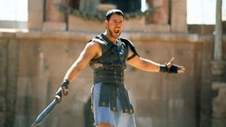'Gladiator' Actor Says The Sequel Is One Of Ridley Scott's Upcoming Projects