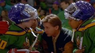 Emilio Estevez Is Coming Back To Play Gordon Bombay In Disney's Upcoming 'Mighty Ducks' Series