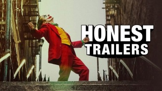 The 'Honest Trailer' For 'Joker' Is One Hilarious Truth Bomb After Another