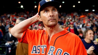 Houston Astros Getting Blasted For Tweeting Awards They Won, Say Players Will Apologize In Spring Training
