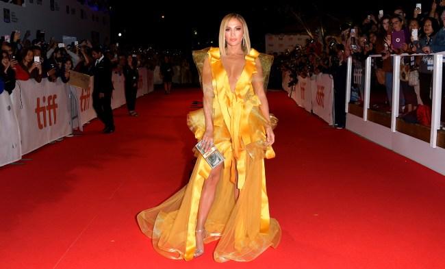 Hustlers Inspiration Samantha Barbash Suing Jennifer Lopez Company