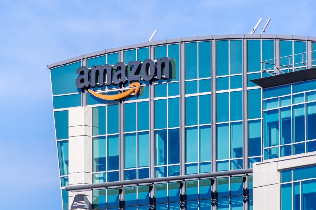 Amazon the fourth company to be in the trillion-dollar club after strong fourth quarter, Amazon shares shot up giving Jeff Bezos more than $13 billion and the e-commerce CEO has a net worth of $129.5 billion.