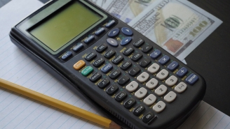 Terrifying Texas Instruments Has Monopolized High School Math With Their TI-83 Calculator
