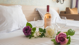 Hotel Offering A Free Valentine's Day Room For The Next 18 Years To Anyone That Makes A Baby There On V-Day This Year
