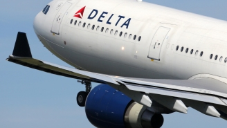 Delta Made A F'n Fortune Last Year And They're Giving Every Employee A Big Fat Bonus As A Thank You
