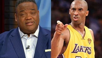 Jason Whitlock Gets Called Out For Paying Tribute To Kobe Bryant After Spending His Career Disparaging The Fallen Superstar