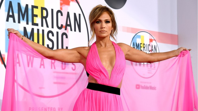 Jennifer Lopez Says At One Point She Thought About Becoming A Stripper