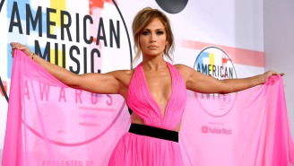 Jennifer Lopez Says She Thought About Becoming A Stripper Before She Hit It Big: 'It Sounded Awfully Good'